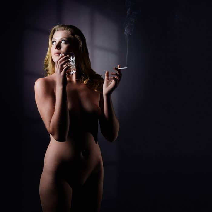 Photo: Gerry Pelser - Model: slinky