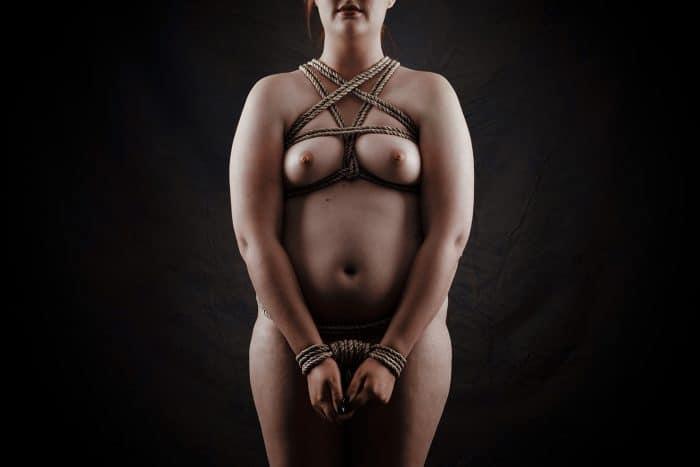 Photo: Gerry Pelser - Model: Sulette