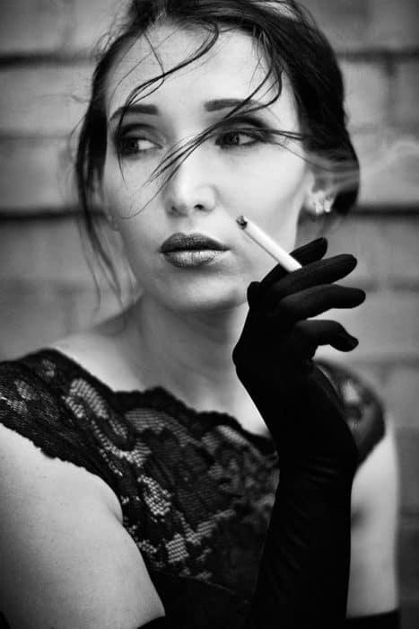 Photo: Gerry Pelser - Model: Ami-Raine