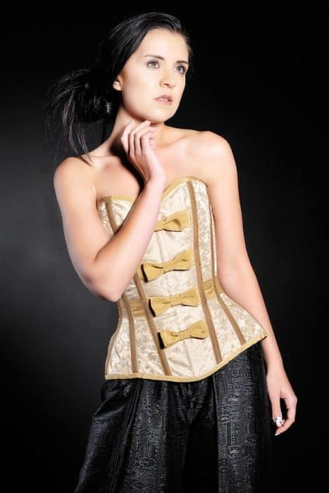 Photo: Gerry Pelser - Model: Carla SoSassy